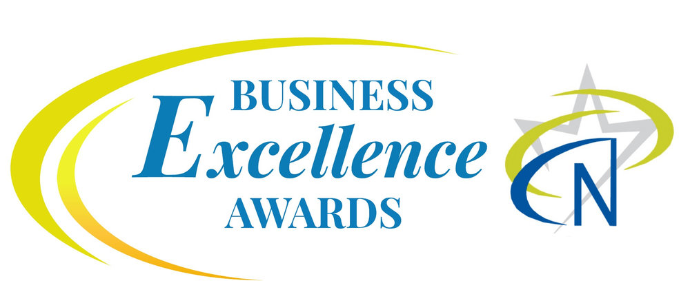 North Perth Chamber of Commerce Business Excellence Award logo